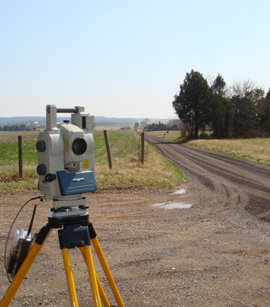 talk to us today about our fast land surveys
