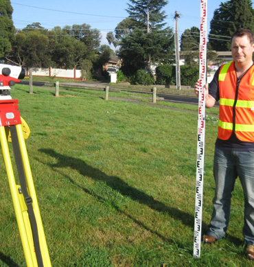 we can offer land surveying anywhere in western australia